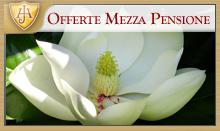 Offerta mezza pensione Sant'Agata